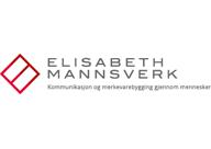 Elisabeth Mannsverk